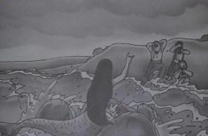 Contoh Cerpen Cerita Rakyat Asal Mula Ikan Duyung