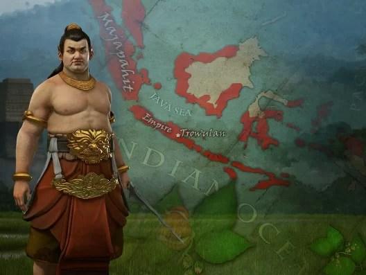 Cerita Rakyat Indonesia Mahapatih Gajah Mada