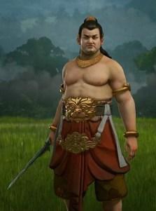 Sejarah Pendek Mahapatih Gajahmada