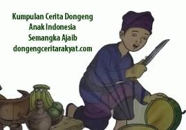 Cerita Dongeng Anak Indonesia Sebelum Tidur