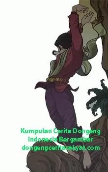 Cerita Dongeng Indonesia Bergambar