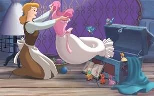 Cerita Dongeng Cinderella dalam Bahasa Indonesia