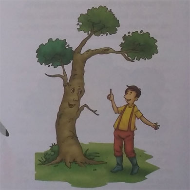 Cerita Legenda Nusantara Pohon Pengetahuan