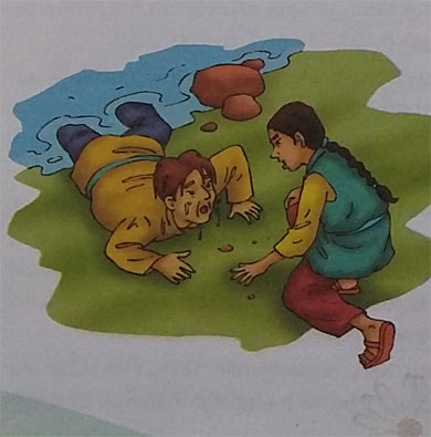 Kumpulan Cerita Anak Anak dari Cina