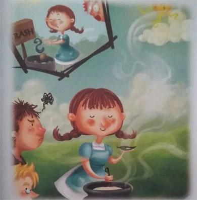 Dongeng Cerita Pendek Motivasi Anak