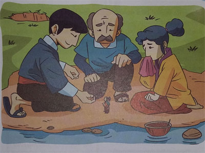 Cerita Dongeng Menarik Jepang