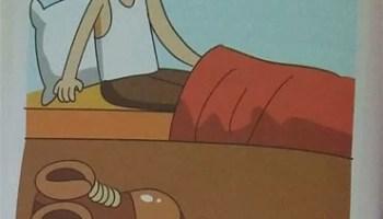 Koleksi Cerita Pendek Anak : Kurcaci Pembuat Sepatu