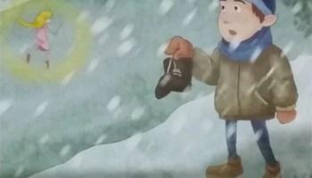 Dongeng Terbaik Dunia : Kisah Gerda dan Ratu Salju