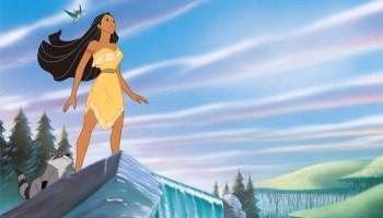Cerita Dongeng Singkat Pocahontas