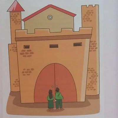 Cerita Fiksi Pendek Anak Anak