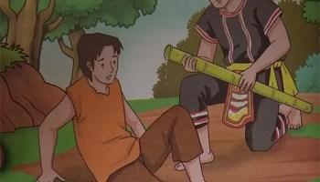 Cerita Bergambar Untuk Anak