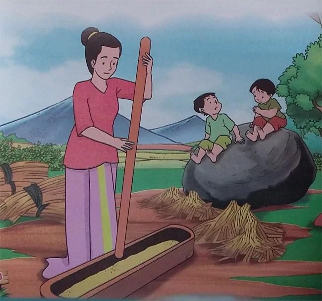 Cerita Rakyat Indonesia Singkat dari Nusa Tenggara