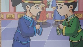 kumpulan dongeng anak anak bergambar dunia