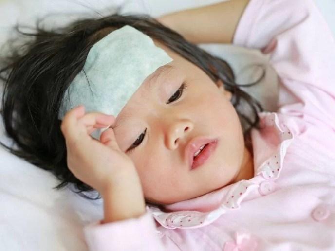 yang terjadi jika anak kurang tidur