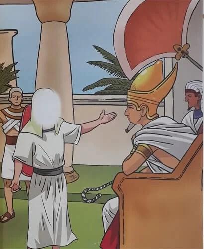 Mukjizat Nabi Yusuf as Dapat Menafsirkan Mimpi