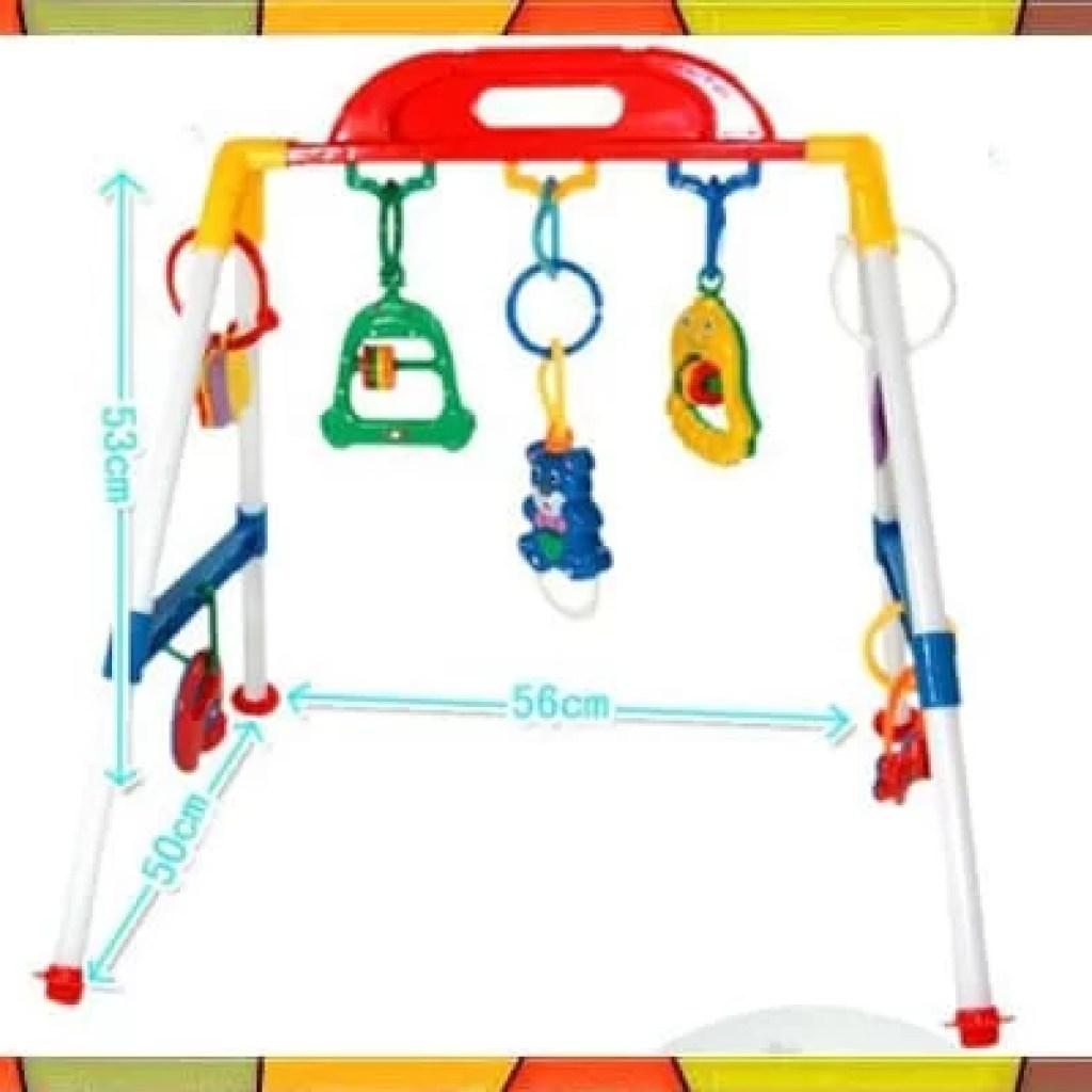 Mainan Edukatif Bayi 1 - 18 bulan