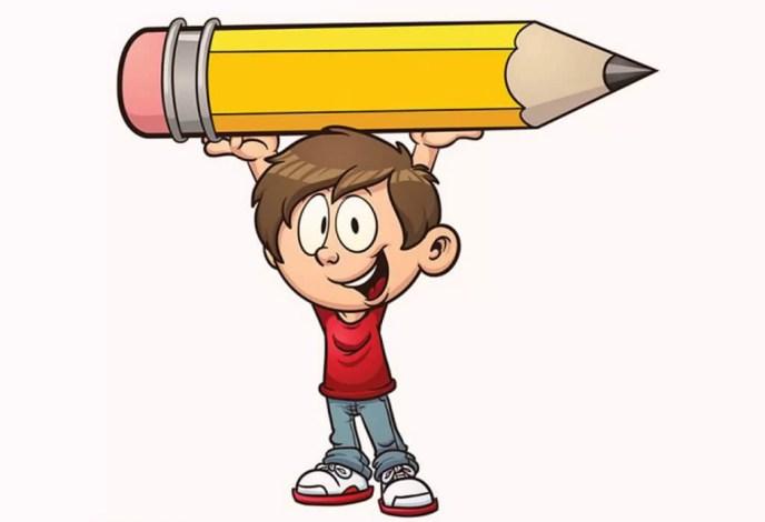 cerpen anak sekolah dasar kisah sebatang Pencil
