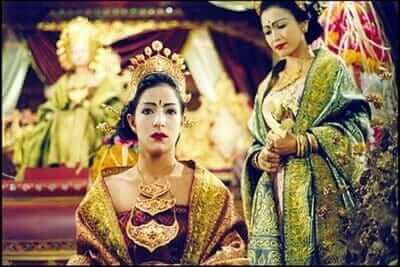 Dongeng Puteri Zaleha