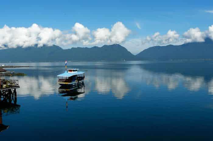 Legenda Danau Singkarak, Kisah Menarik dari Sumbar