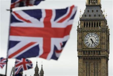 Đồng hồ Big - Ben niềm tự hào của nước Anh