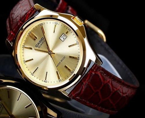 đồng hồ casio Glod chính hãng