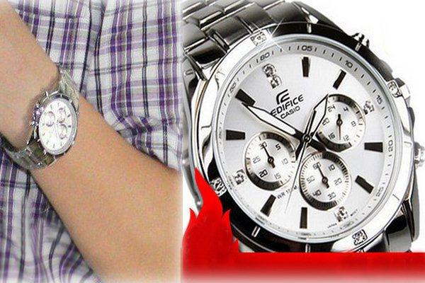 Đồng hồ theo màu da của bạn (p2)