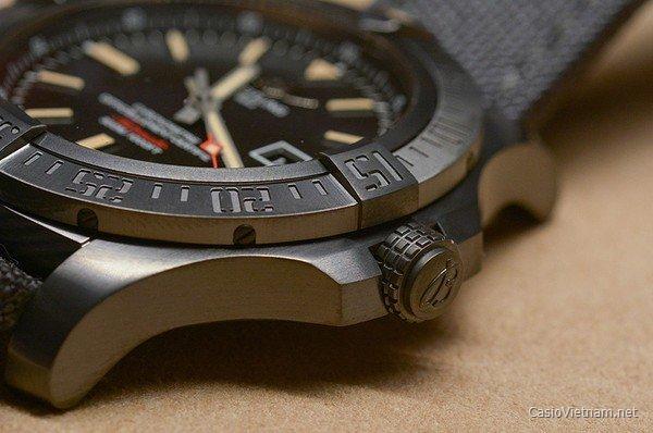 Avenger Blackbird: Đồng hồ đeo tay siêu sang và đẳng cấp