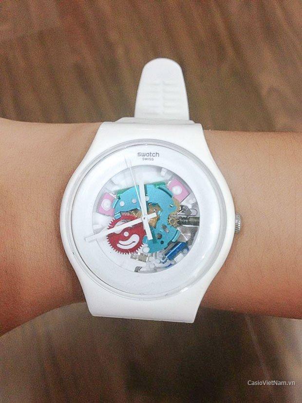 Sao Việt tiết lộ thói quen chọn đồng hồ - 5