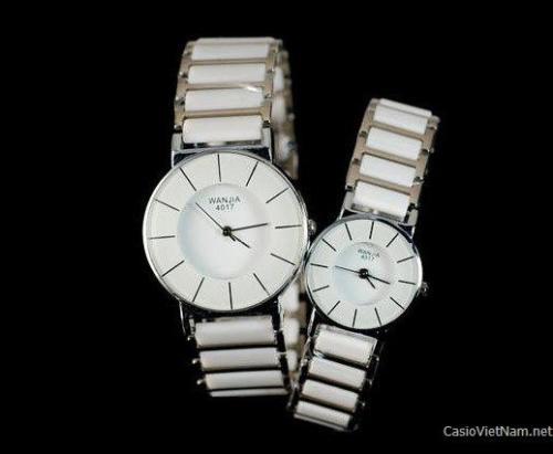 Cách chọn đồng hồ đeo tay cho chàng - 5