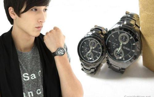 Cách chọn đồng hồ đeo tay cho chàng - 8