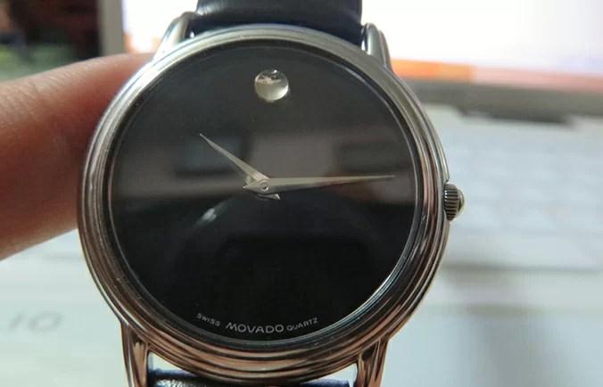 1 đồng hồ movado fake 1 và những lựa chọn khôn ngoan