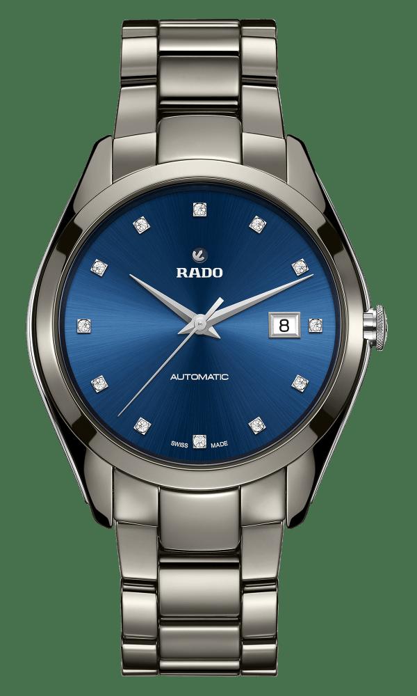 Đồng hồ Rado thép không gỉ - R32254702