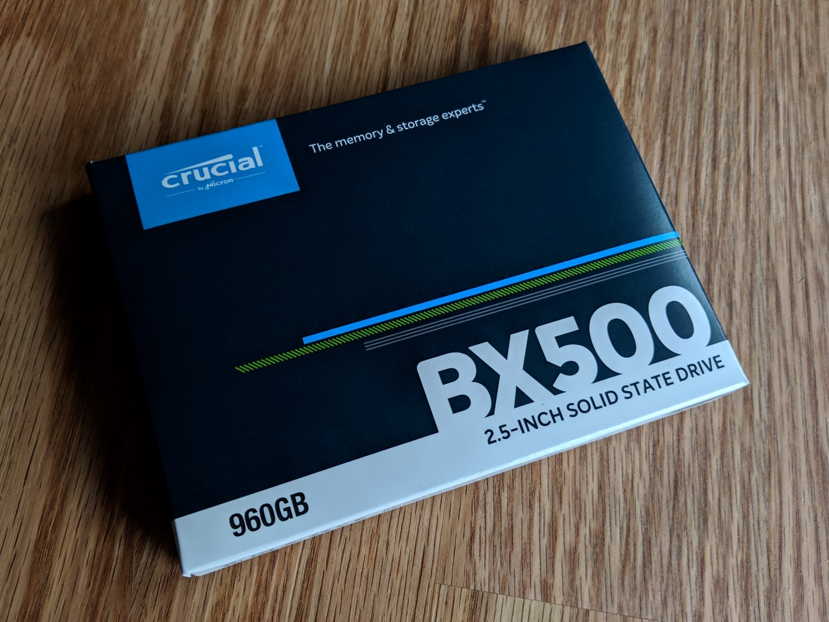 Micron Crucial BX500 SSD Review: Get It Today! - Dong Knows Tech