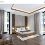 nội thất phòng ngủ BT19103-3