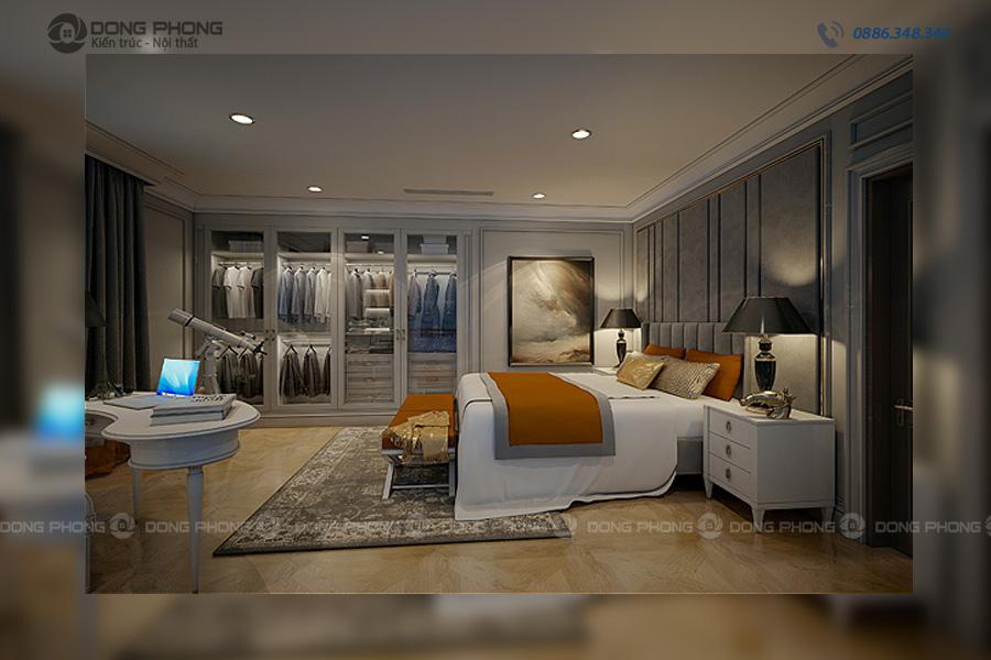 nội thất phòng ngủ 20m2 đến 25m2 -1