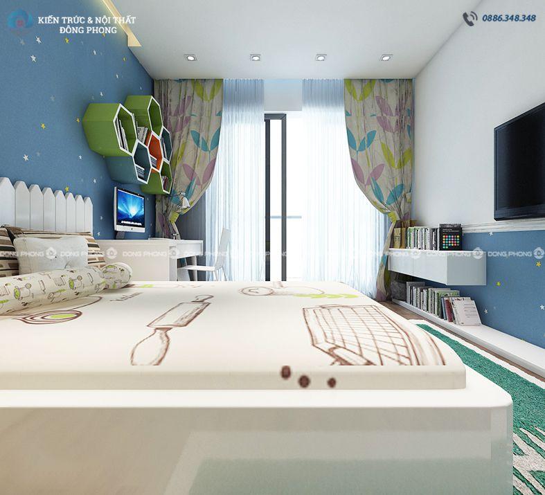 nội thất phòng ngủ chung cư ntcc1327 -10