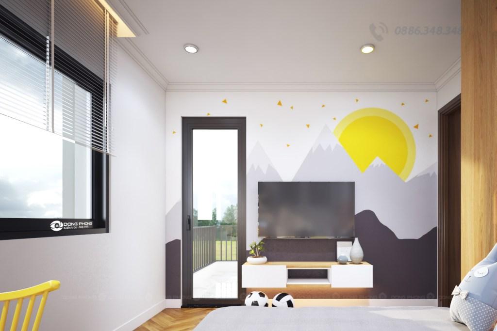 phòng ngủ căn hộ Sunshine Riverside-ntcc1340-3.2