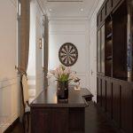 thiết kế nội thất biệt thự tân cổ điển ntnp1130-21