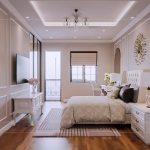 nội thất phòng ngủ 25m2 NTPN1306-4
