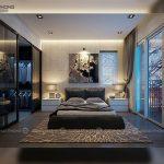 nội thất phòng ngủ 20m2 đến 25m2 -6