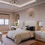 nội thất phòng ngủ 25m2 NTPN1306-5