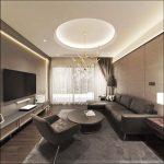 thiết kế nội thất biệt thự đẹp hiện đại