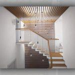 thiết kế nhà ống 4 tầng hiện đại