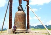 quả chuông lớn nhất Việt Nam