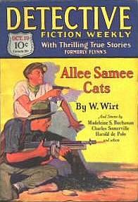 DFW Oct 19 1929