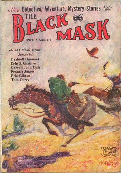 BM January 1926