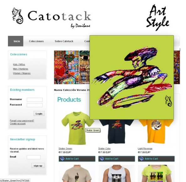 Catotack Donibane