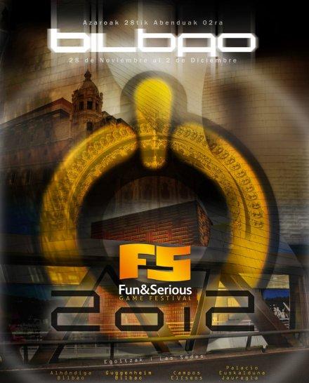 FS Bilbao  fun&serious game festival