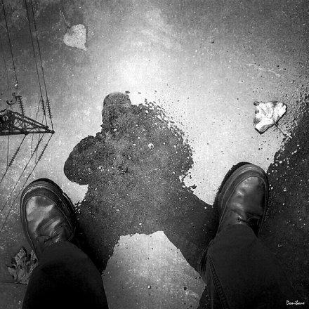 """Mundos paralelos"" por Donibane"