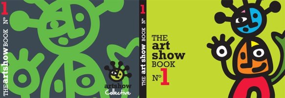 The Art Show Book Nº1
